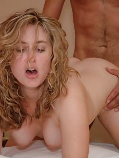 Doggy Style Porn Pics